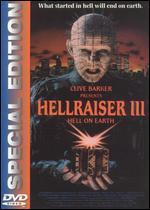 Hellraiser III: Hell on Earth [Dvd] [1992] [Region 1] [Ntsc]