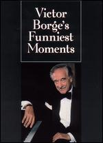 Victor Borge's Funniest Moments