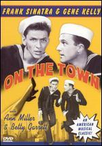 Sinatra & Kelly: on the Town