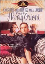The World of Henry Orient - George Roy Hill