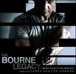 The Bourne Legacy [Original Motion Picture Soundtrack]