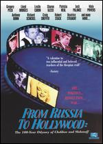 From Russia to Hollywood - Frederick Keeve