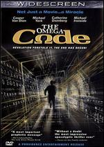 Omega Code [Dvd] [1999] [Region 1] [Us Import] [Ntsc]