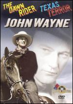 The Dawn Rider/Texas Terror