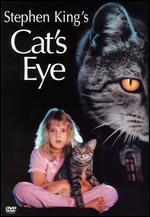 Cat's Eye [Vhs]