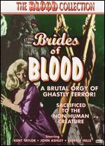 Brides of Blood (the Blood Collection)