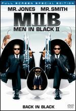 Men in Black II (Full Screen Spe