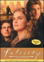 Felicity-Freshman Year Collect
