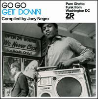 Go Go Get Down - Various Artists
