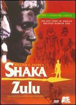 Shaka Zulu-the Complete 10 Part Television Epic