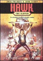 Hawk the Slayer-O.S.T.