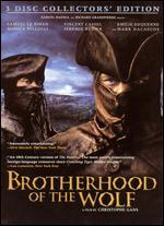 Brotherhood of the Wolf (3 Disc Collectors Edition)