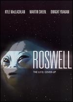 Roswell: The U.F.O. Cover-Up - Jeremy Kagan