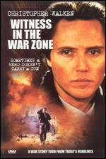 Witness in the War Zone - Nathaniel Gutman; Richard Stroud