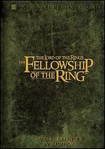 The Lord of the Rings: The Fellowship of the Ring [WS] [Special Extended Edition] [4 Discs]