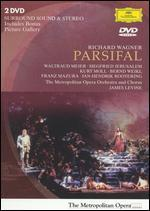 Parsifal: the Metropolitan Opera Orchestra and Chorus