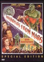 Invaders from Mars [Special Edition 50th Anniversary]