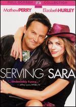 Serving Sara [P&S]