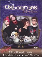 The Osbournes: The First Season [Censored] [2 Discs]