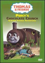 Thomas and Friends: Percy's Chocolate Crunch and Other Thomas Adventures