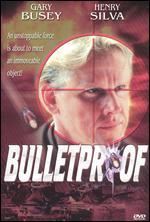 Bulletproof - Steve Carver