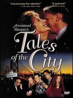 Tales of the City [3 Discs]