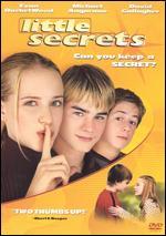Little Secrets [2 Discs] - Blair Treu