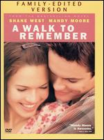 A Walk to Remember [Family Edited Version] - Adam Shankman