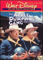 The Apple Dumpling Gang Rides Again - Vincent McEveety
