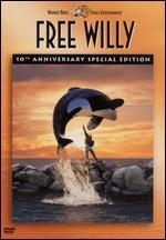 Free Willy [10th Anniversary Special Edition]
