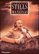 The Best of Musikladen Live: Stephen Stills & Manassas