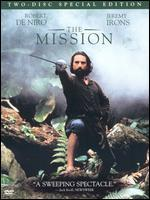 Mission [Dvd] [1986] [Region 1] [Us Import] [Ntsc]