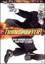 The Transporter - Corey Yuen