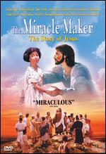 The Miracle Maker-the Story of Jesus