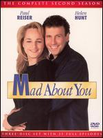 Mad About You-the Complete Second Season