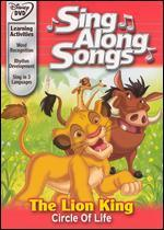 Disney's Sing Along Songs: The Lion King - Circle of Life