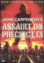 Assault on Precinct 13 (Widescre
