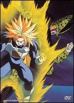 DragonBall Z: Perfect Cell Saga