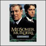 Midsomer Murders: Set One [4 Discs] -