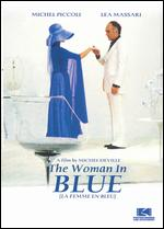 The Woman in Blue - Michel Deville