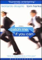 Catch Me If You Can [WS] [2 Discs]