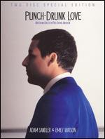 Punch-Drunk Love [2 Discs]