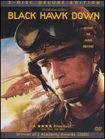 Black Hawk Down [Deluxe Edition] [3 Discs]