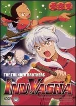 Inu Yasha, Vol. 4: The Thunder Brothers