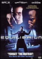 Equilibrium [Dvd] [2002] [Region 1] [Us Import] [Ntsc]
