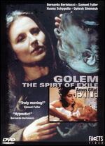 Golem, the Spirit of Exile