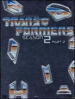 Transformers-Season Two, Part 2