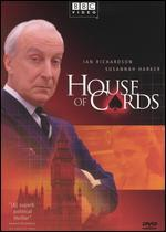 House of Cards Trilogy: the Original Uk Series Remastered
