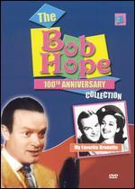 The Bob Hope Anniversary Collection-My Favorite Brunette Vol 2