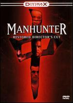 Manhunter [Restored Director's Cut]